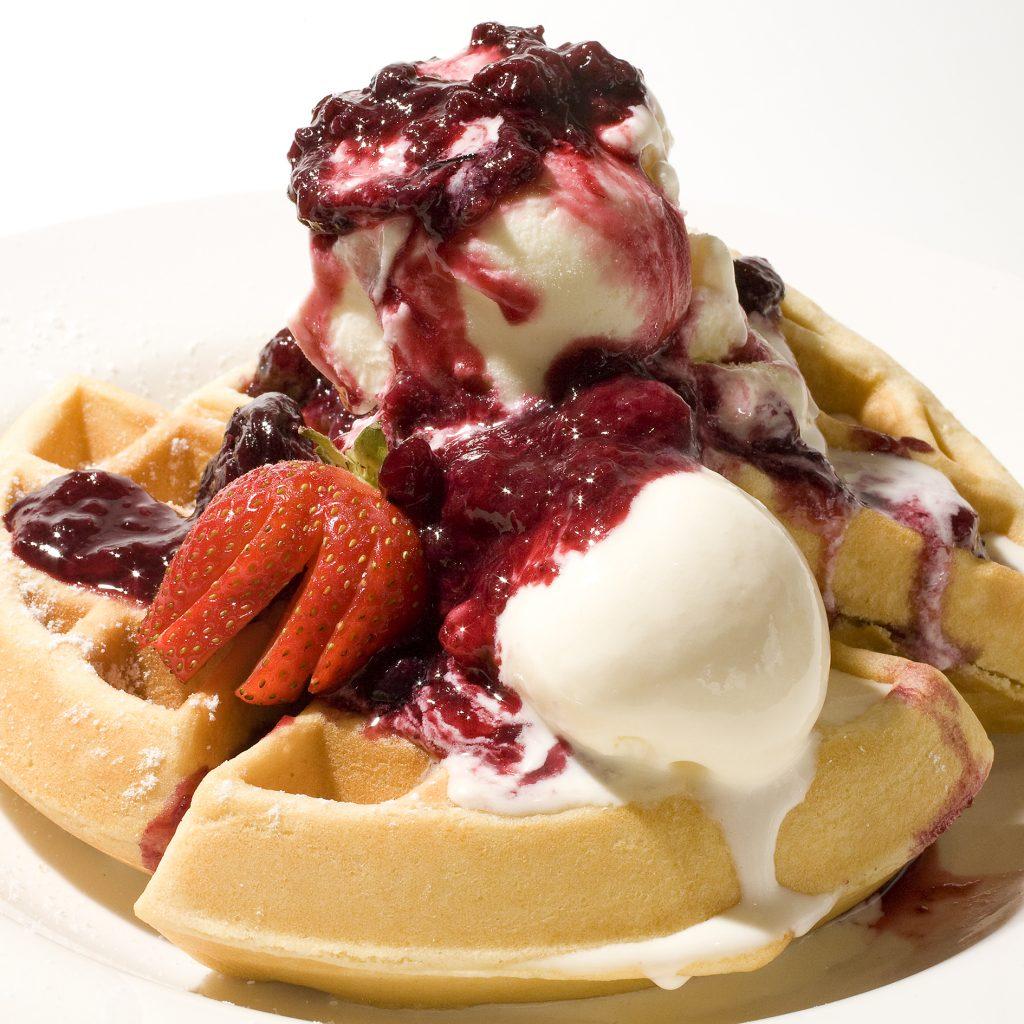Food - Ice cream