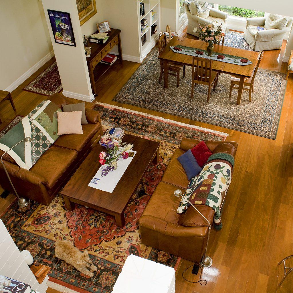 Home & Living magazine