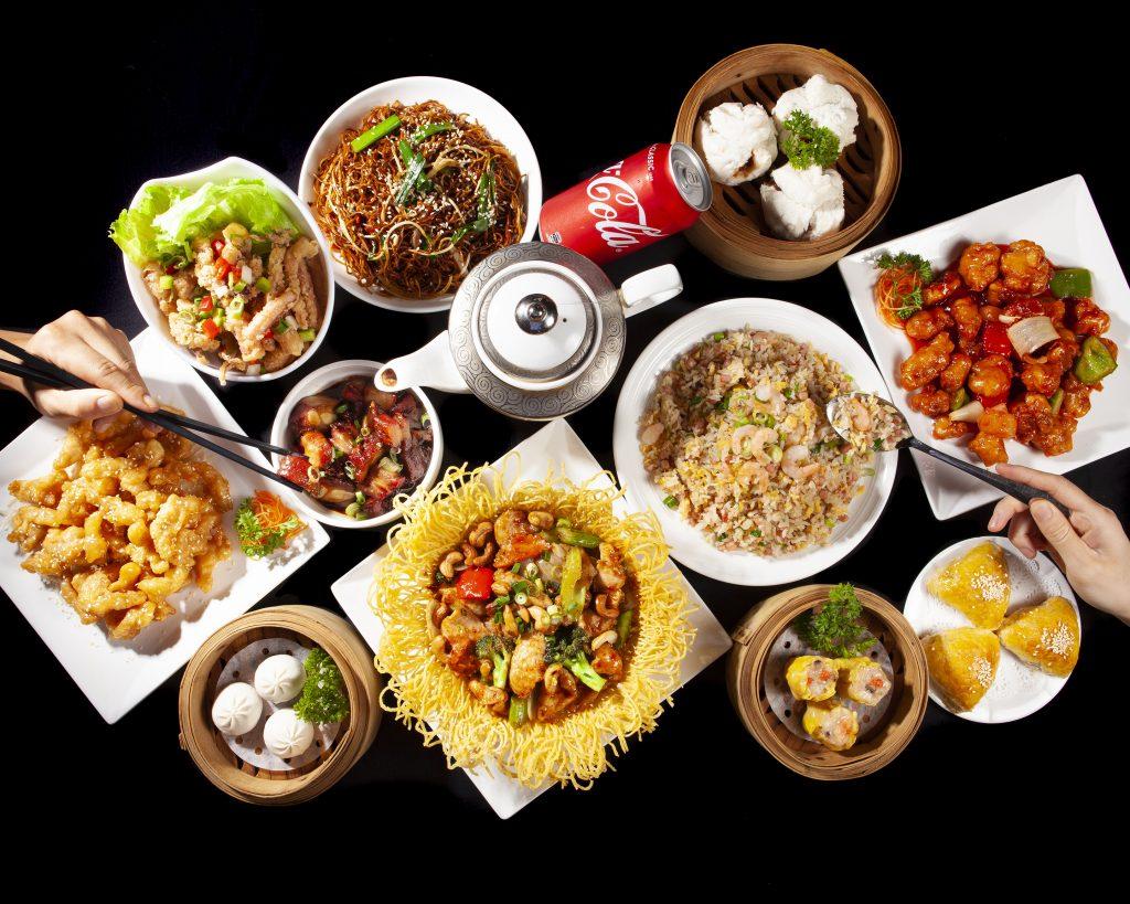 Uber Food Photography